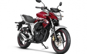 Suzuki Gixxer ABS 2018 Version Launched In India