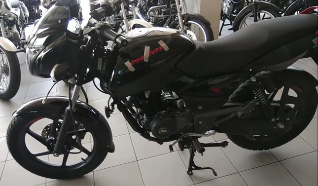 Bajaj Pulsar 150 Classic Launched In India » BikesMedia News
