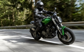 Benelli 752S Production Model Revealed Indian Launch Likely Next Year