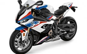 2019 BMW S1000RR Officially Breaks Cover At EICMA