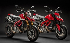 Ducati Unveils 9 New Models Ahead For EICMA 2018
