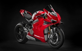 2019 Ducati Panigale V4R Officially Launched In India