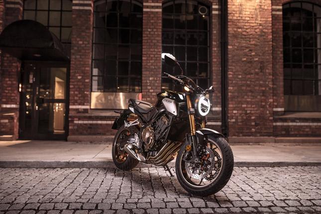 2019 Honda Cbr 650r Cb650r Revealed At Eicma Bikesmedia News