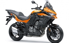 2019 Kawasaki Versys 1000 Pre-Bookings Open