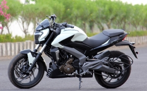 Bajaj Dominar 400 Gets Expensive By 1K