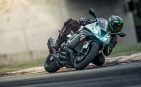 2019 Kawasaki Ninja ZX-6R Bookings Open In India