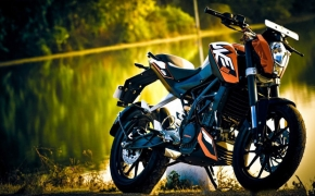 KTM Duke 200 ABS Launched In India