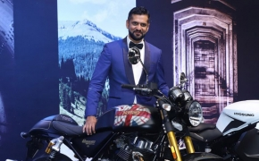 Norton Motorcycles To Come To India As Limited Edition