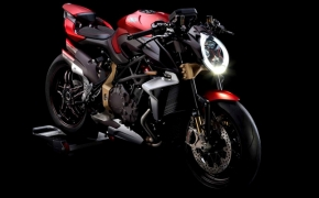 MV Agusta Brutale 1000 Serie Oro Revealed