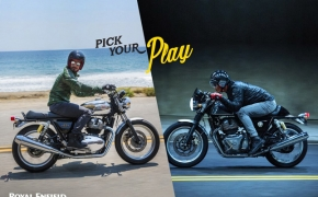 Royal Enfield 650 Twins Prices Leaked