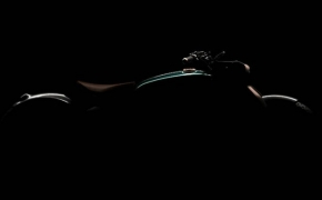 Royal Enfield Upcoming Bike Revealed