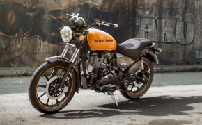 Royal Enfield Thunderbird 350X, 500X ABS Version Launched In India