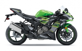 2019 Kawasaki Ninja ZX-6R Officially Unveiled