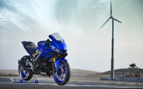 2019 Yamaha YZF-R3 Officially Unveiled