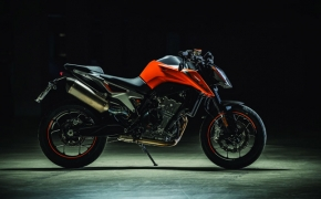 KTM Duke 790 Is Coming Post-Diwali In India