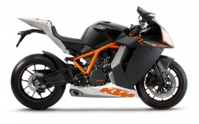 Was KTM 1190 RC8R A Hype Beast?