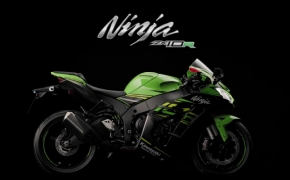 Kawasaki ZX-10R 2019 Lineup Revealed