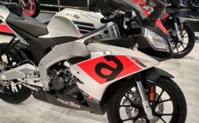 Aprilia RS 150 and Touno 150 may come with bigger engines