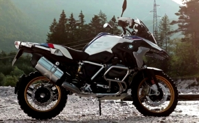 2019 BMW R1250 GS Video Revealed