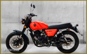 Cleveland Cyclewerks Ace Deluxe Price Confirmed