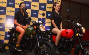 Cleveland CycleWerks Opens Their First Dealership In India