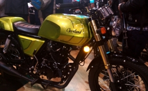 Cleveland Cyclewerks Motorcycles To Be Launched In India