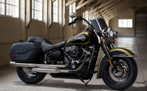 Harley Davidson Enters Used Motorcycle Business