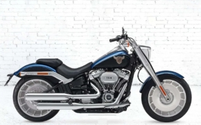 Harley Davidson Celebrates 115th Anniversary With Special Edition Motorcycles