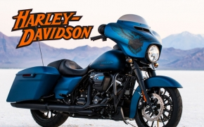 Harley-Davidson To Setup New R&D Facility In California