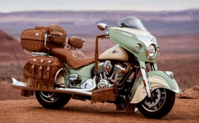 Indian Motorcycles to have a new fuel-saving technology