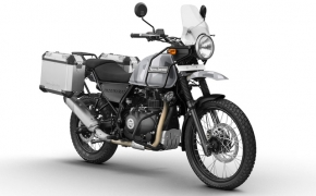 Royal Enfield Himalayan ABS Launched