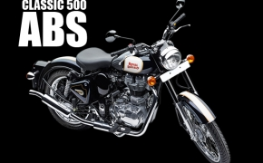 Royal Enfield launches ABS for all Classic 500 models