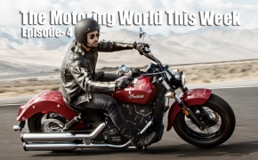 Motoring World This Week- 4