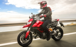 Ducati Hypermotard 950 Launched In India