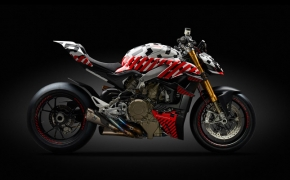 Ducati To Showcase Streetfighter V4 Prototype At PPIHC