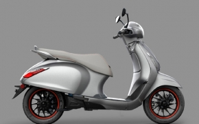 Bajaj Unveils New Urbanite Chetak E-Scooter