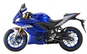 2020 Yamaha YZF-R25 Unveiled