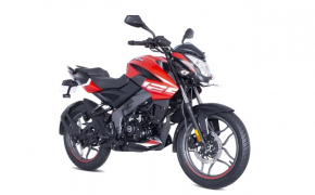 Bajaj Launches Pulsar NS125 At Rs 93,690