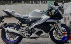 New Yamaha R15M Spotted At Dealership