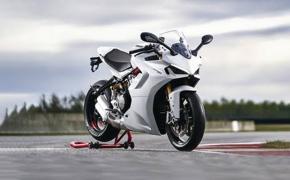 Ducati reveals launch date of 2021 Ducati SuperSport 950 in India