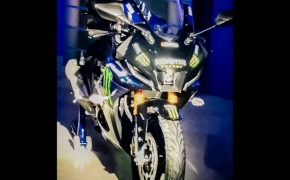 Yamaha to launch new R15M on September 21
