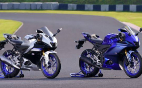 2021 Yamaha R15 V4.0 Launched in India