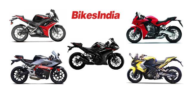 Top 6 Upcoming Sports Bikes In India 2015 187 Bikesmedia In