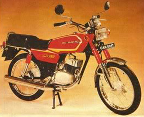 Suzuki 2-Stroke Motorcycles- The Rise And Fall Of Legends ...