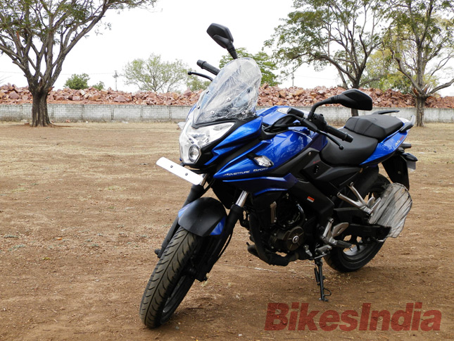How To Choose Between Pulsar AS200, RS200 And 200NS