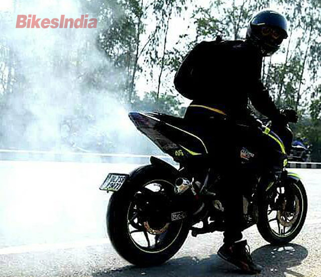 pulsar 200ns a k a the wolf ownership review by sanchit