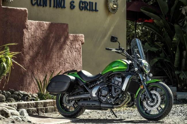 Kawasakis Tailor Made Ergonomics On Vulcan S Ergo Fit Bikesmediain