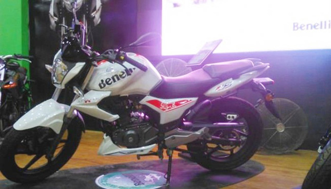 Benelli TNT 15- A Strong Competitor In 150cc Class » BikesMedia in