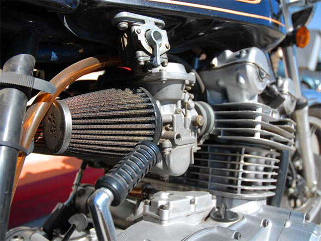 Motorcycle Air Filters All You Need To Know Bikesmediain