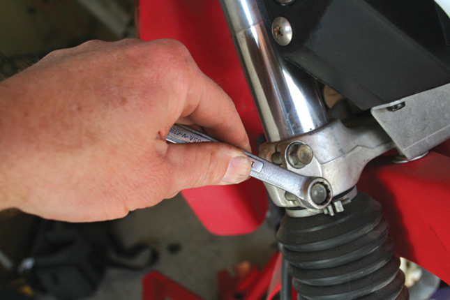 Motorcycle Fork Oil Explained- Do You Also Need To Replace